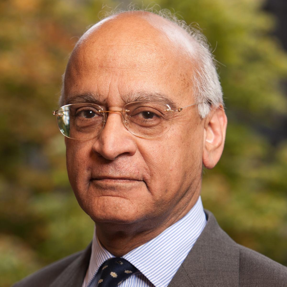 Dilip Chandra