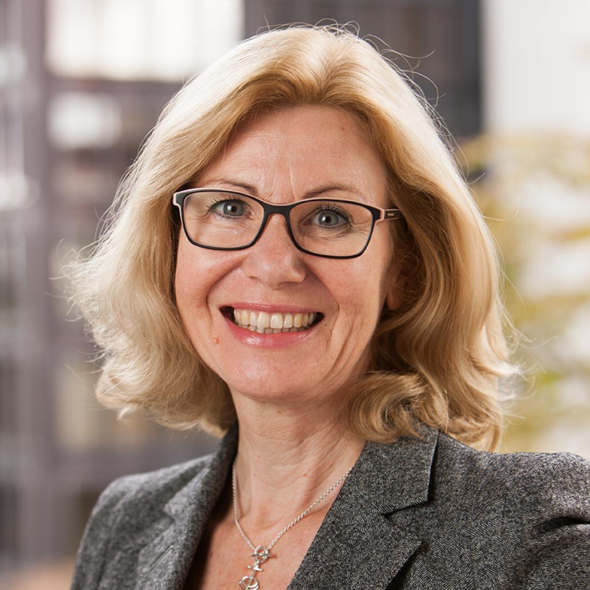 Sabine Seedorf-Althen
